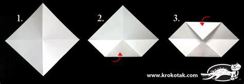eye origami krokotak do i look like a cyclope blinking origami eye