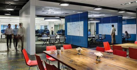 new construction design workplace design trends make way for the millennials