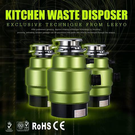kitchen sink disposer kitchen waste disposal unit buy high quality kitchen