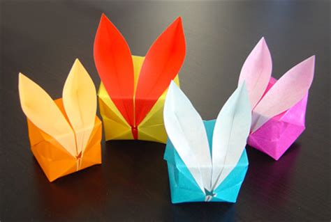 easy origami easter egg top 10 crafts you should be with your for
