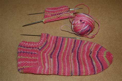 easy sock knitting pattern how to knit socks easy