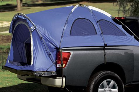 Nissan Titan Tent by Nissan Titan King Cab Bed Bed Tent