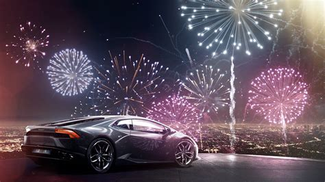 Car Wallpaper 2017 New Year by Happy New Year Hd Wallpapers Images And Pictures 2018