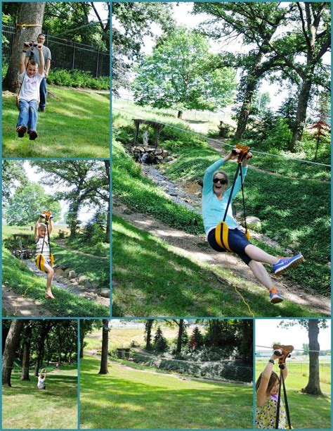 zipline for backyard backyard zip line ideas home design image ideas home zip