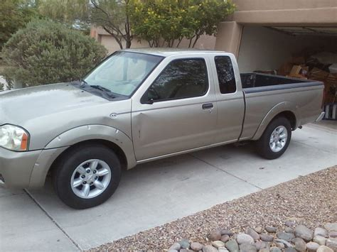 2002 Nissan Frontier For Sale by 2002 Nissan Frontier For Sale By Owner In Tucson Az 85756