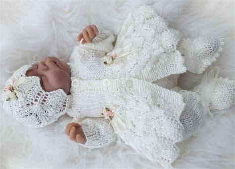 premature baby knitting patterns free knitting pattern to make blessings sets