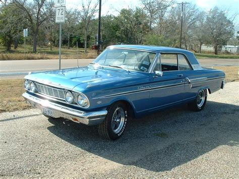 1964 Ford Fairlane For Sale by 1964 Ford Fairlane 500 For Sale In Cuero Tx From Lucas Mopars
