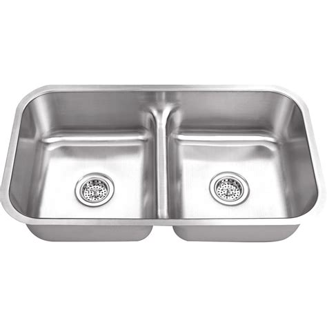 kitchen sink company ipt sink company undermount 33 in 18 stainless