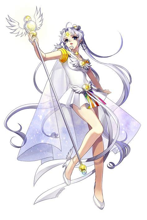 sailor cosmos sailor cosmos chibi chibi zerochan anime image board