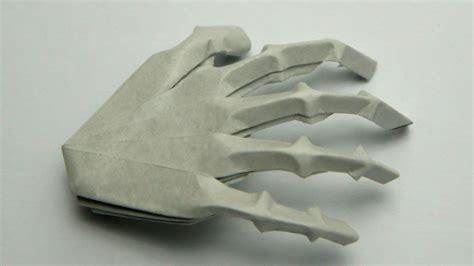 origami skeleton origami skeleton shafer