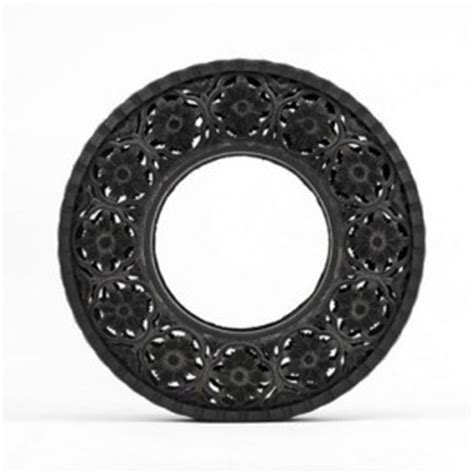 rubber st carving don t burn rubber carved recycled tire urbanist