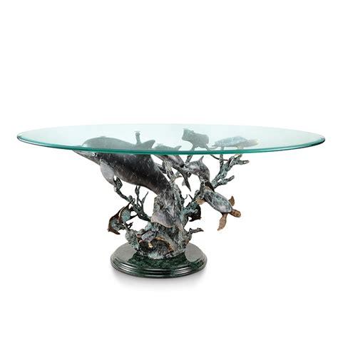 dolphin coffee table dolphin seaworld coffee table
