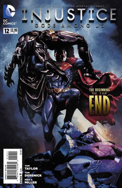 injustice 2 vol 1 injustice gods among us volume comic vine