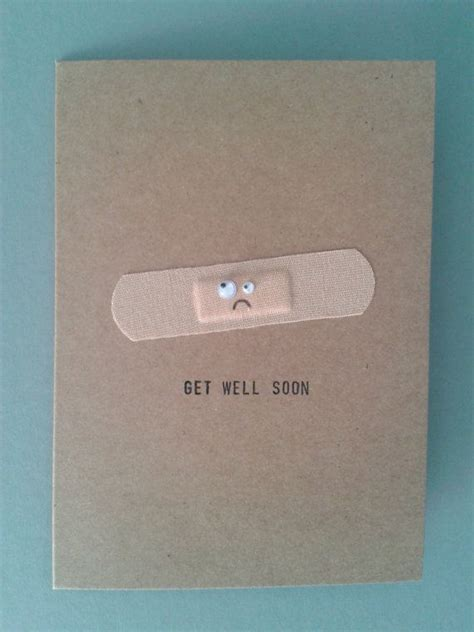 get well soon cards for to make 25 best ideas about get well soon on tea gift