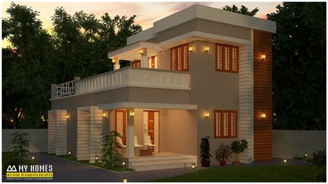 home design low budget budget kerala home designers low budget house construction