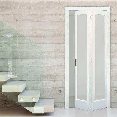 bifold doors interior interior bifold door marston white primed bi fold