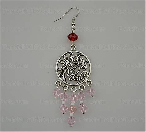 how to make chandelier earrings with how to make chandelier earrings with chandelier component