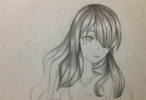 how to shade hair anime hair shading 2nd attempt w i p by yunakocchi