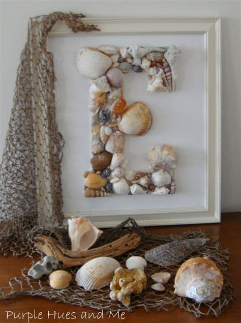 craft projects using seashells 25 unique seashell ideas on crafts with