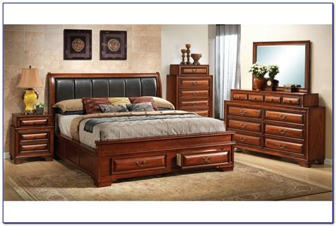 size bedroom set furniture king size beds king size bedroom sets