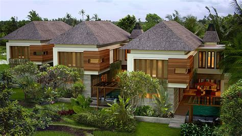 Modern Interior Design Blog bali architecture tropical villa design by ade