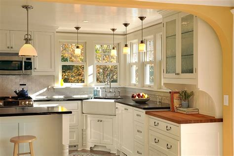 corner kitchen sink designs kitchen corner decorating ideas tips space saving solutions