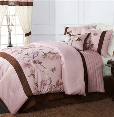 pink and brown comforter set pink and brown bedding sets finding pink and brown crib
