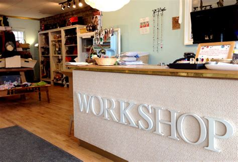 craft workshops for ottawa craft workshop studio boutique where ca where ca