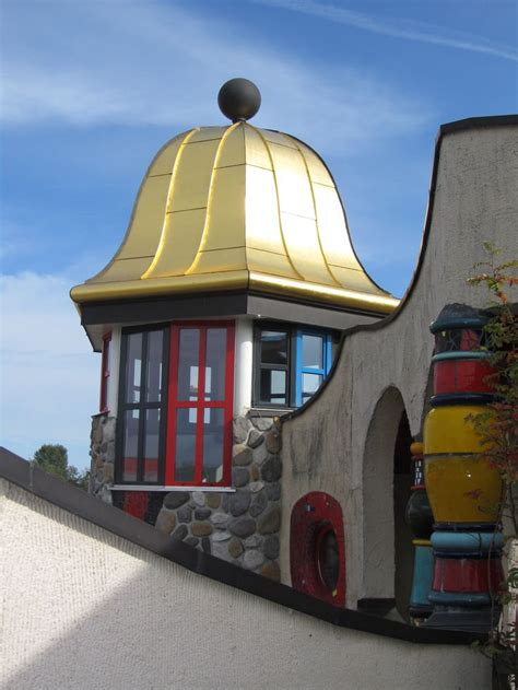 Innenarchitektur Modern 5156 by 103 Besten Hundertwasser Bilder Auf