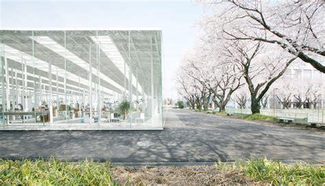 Free House Plans For Students junya ishigami kait kanagawa institute of technology
