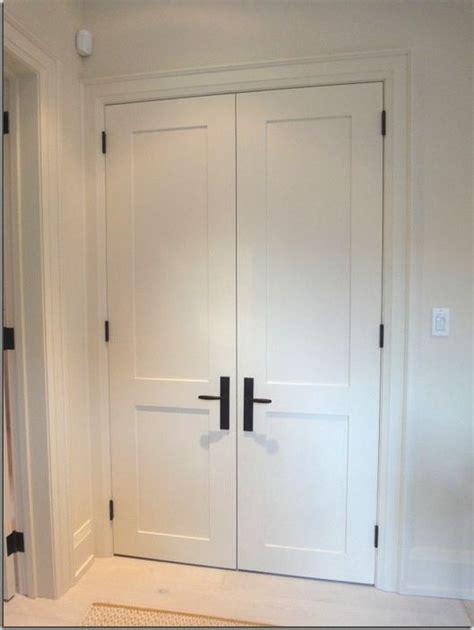 interior doors home hardware white interior doors with black hardware photo
