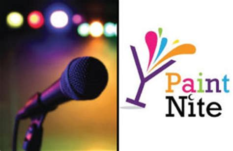 paint nite boston events paint nite karaoke with dj on demand 11 27 13