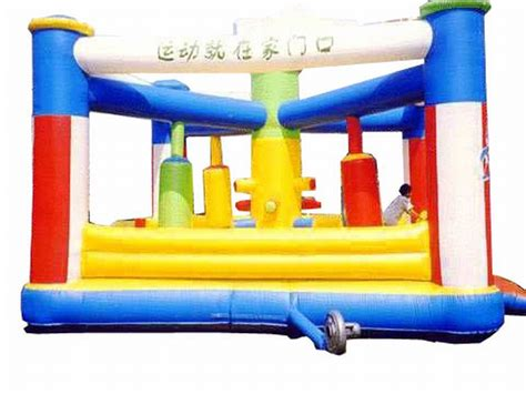 discount inflatables punch supplier discount in