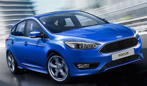 Ford Focus Lease by Ford Focus Driveline Fleet Car Leasing