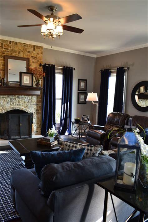 ralph living room ralph style living room