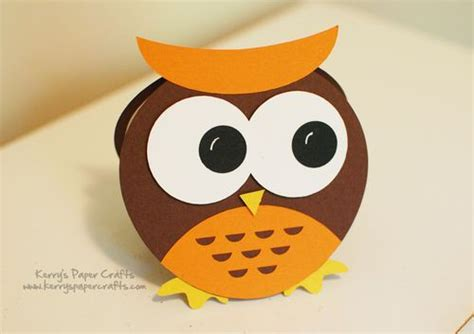 kerry paper crafts 1000 images about guides owls on play sets