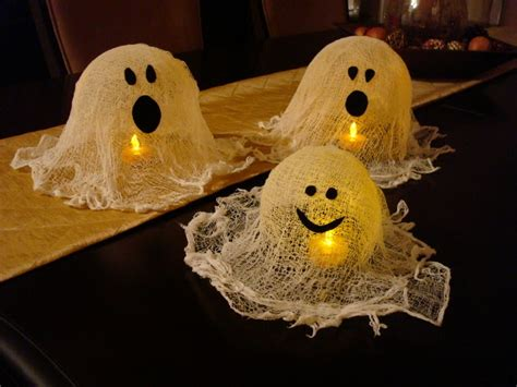 ghost craft for easy ghost luminary craft the honorable