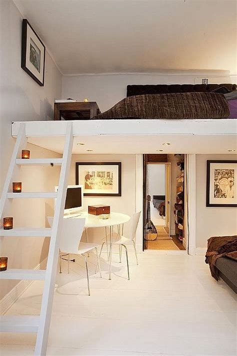 loft bed ideas for small rooms 20 awesome loft beds for small rooms house design and decor