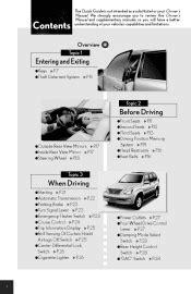 best car repair manuals 2008 lexus is f instrument cluster 2008 lexus gx 470 manuals