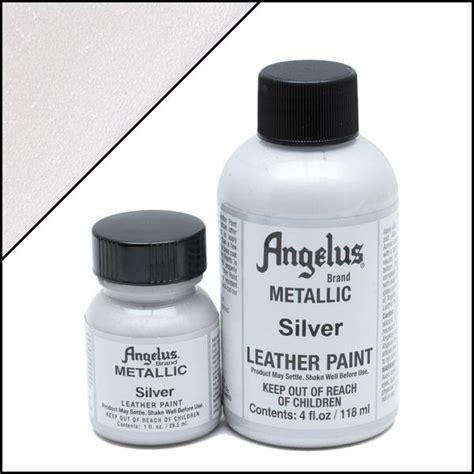 angelus leather paint uae metallic paint archives turtle feathers inc