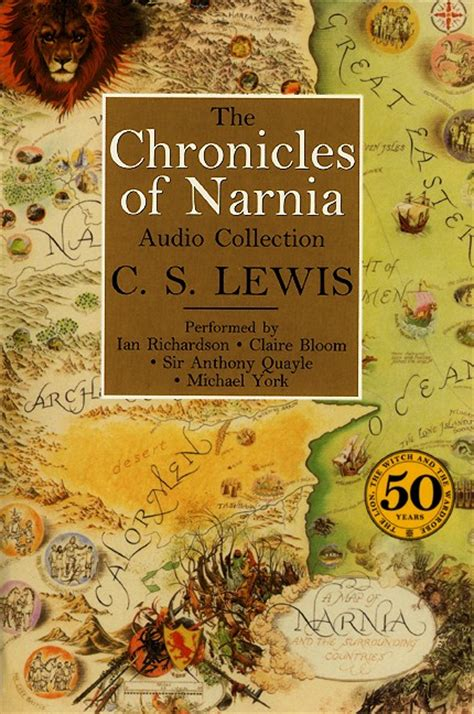 narnia picture books the chronicles of narnia abagond
