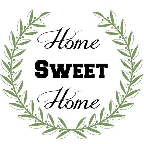 sweet home home sweet home sign tutorial our southern home