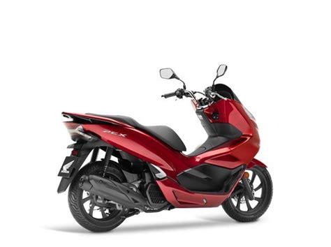 Honda Pcx 2018 Abs by Honda Pcx 125 Des 233 Volutions Esth 233 Tiques Et L Abs Pour 2018