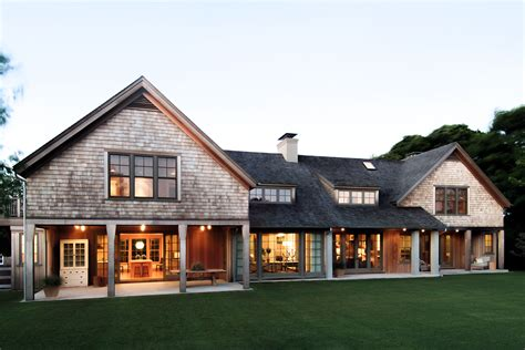 modern house styles wainscott house modern shingle style architecture