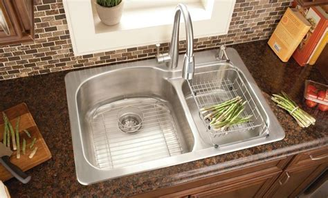 Kitchen Sinks Designs kitchen sink designs with awesome and functional faucet