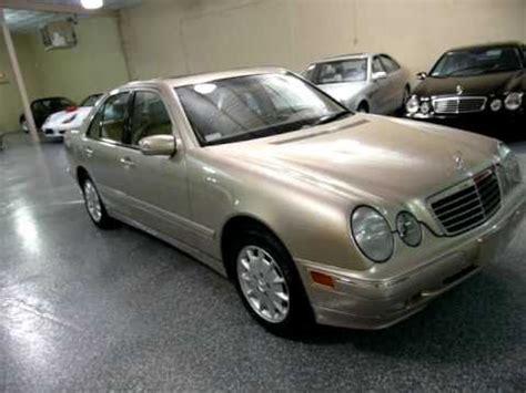2000 Mercedes E320 4matic by 2000 Mercedes E320 4matic 4dr Sedan 3 2l 1997 Sold