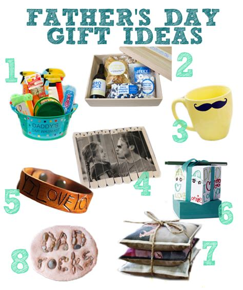 ideas for fathers day gift ideas for s day