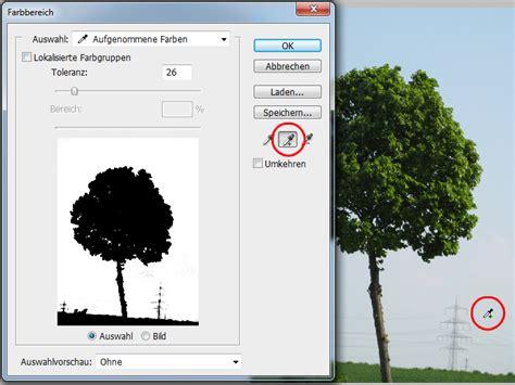 rubber st photoshop tutorial photoshop tutorial baum perfekt freistellen psd