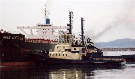 bulk australia port talbot p t harbour page 3