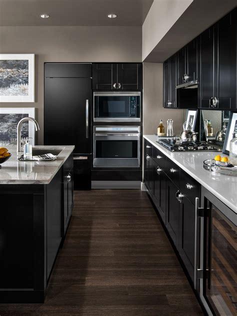 hgtv kitchen designs small modern kitchen design ideas hgtv pictures tips